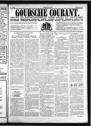 Goudsche Courant 1937-07-09