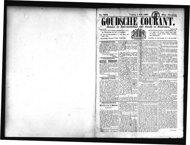 Goudsche Courant 1898-07-01