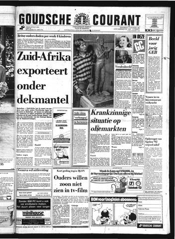 Goudsche Courant 1985-12-12