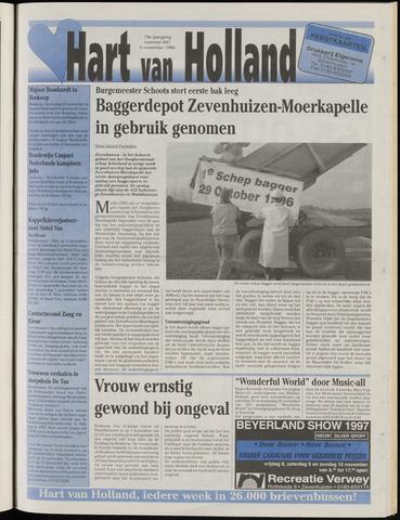 Hart van Holland 1996-11-06
