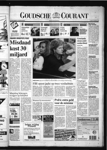 Goudsche Courant 1995-04-21