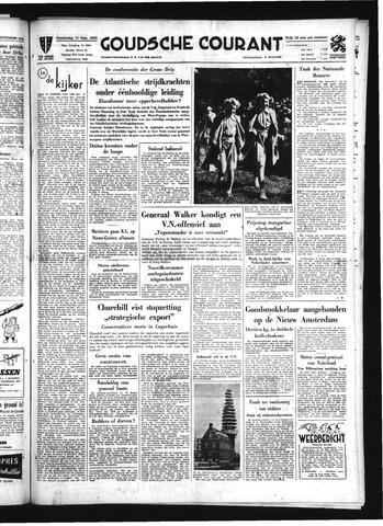 Goudsche Courant 1950-09-14