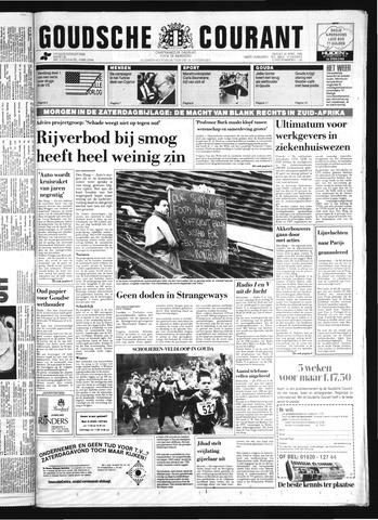 Goudsche Courant 1990-04-20