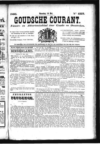 Goudsche Courant 1890-05-19