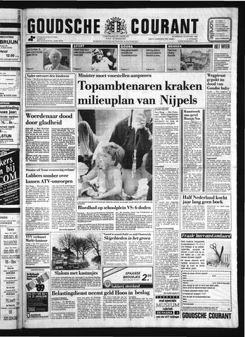 Goudsche Courant 1989-01-18