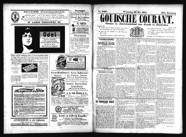 Goudsche Courant 1904-05-25