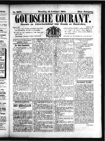 Goudsche Courant 1904-02-15