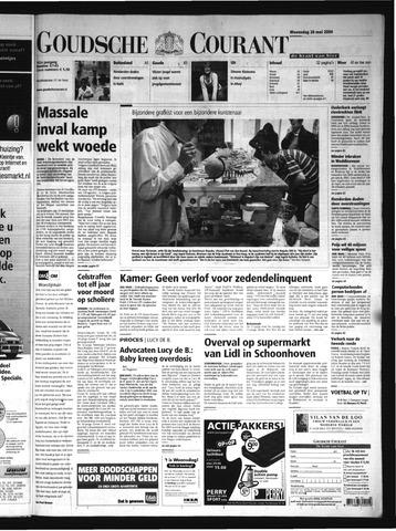 Goudsche Courant 2004-05-26