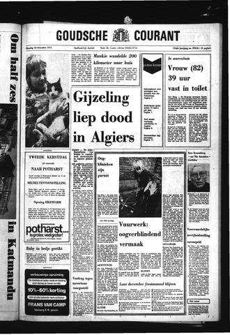 Goudsche Courant 1975-12-23