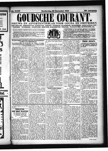 Goudsche Courant 1923-12-20
