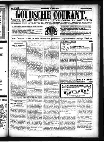 Goudsche Courant 1931-05-02