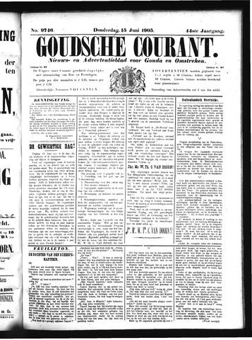 Goudsche Courant 1905-06-15