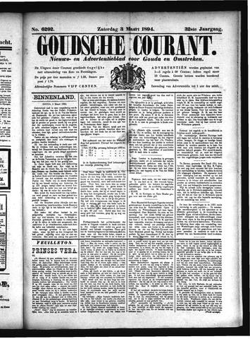 Goudsche Courant 1894-03-03
