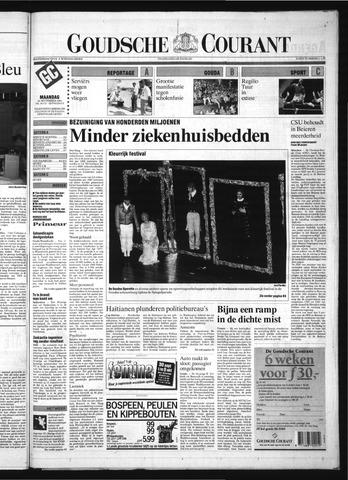 Goudsche Courant 1994-09-26