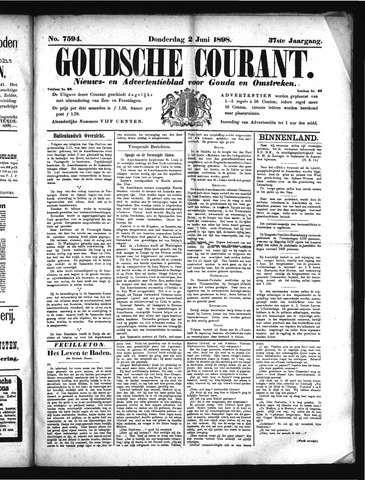 Goudsche Courant 1898-06-02