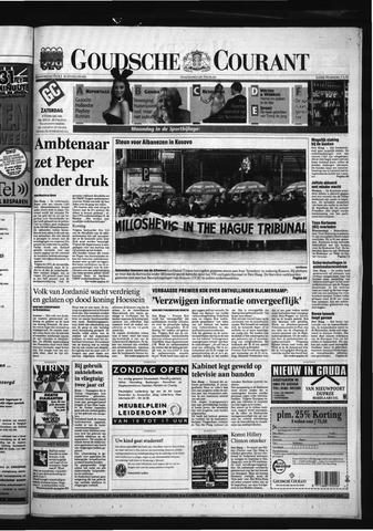 Goudsche Courant 1999-02-06