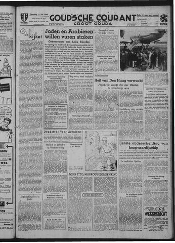 Goudsche Courant 1948-07-17