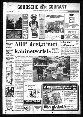 Goudsche Courant 1979-12-01