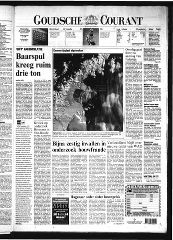 Goudsche Courant 2002-03-20