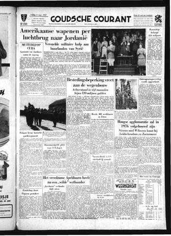 Goudsche Courant 1957-09-06