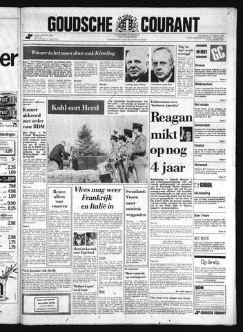 Goudsche Courant 1984-01-26