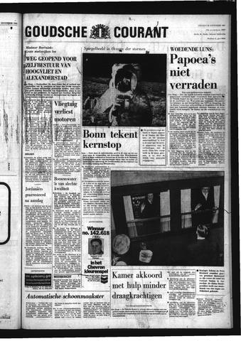 Goudsche Courant 1969-11-28