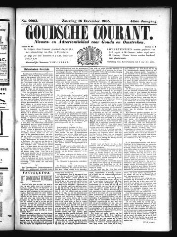 Goudsche Courant 1905-12-16