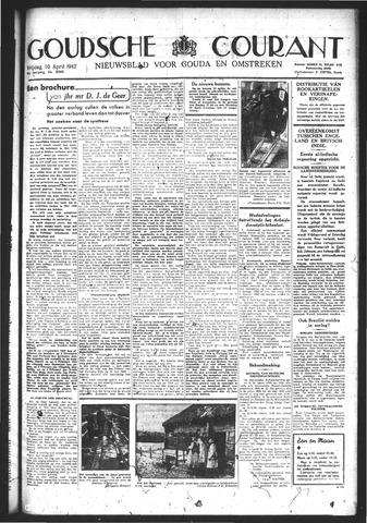 Goudsche Courant 1942-04-10