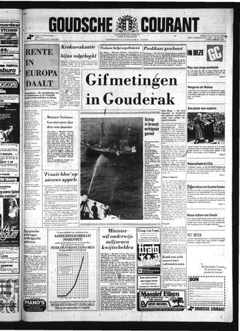 Goudsche Courant 1982-08-27