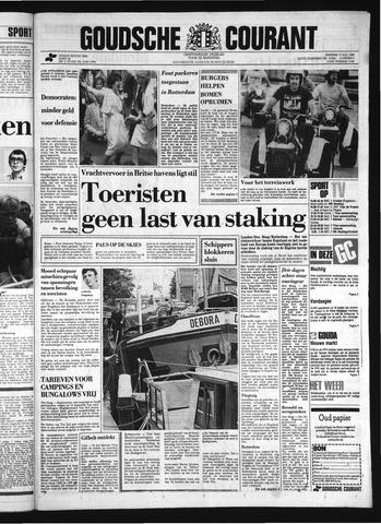 Goudsche Courant 1984-07-17