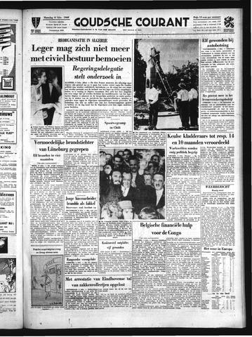 Goudsche Courant 1960-02-08