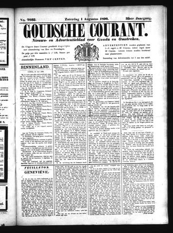 Goudsche Courant 1896-08-01