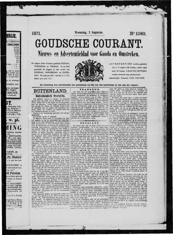 Goudsche Courant 1871-08-02