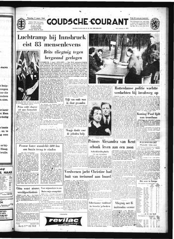 Goudsche Courant 1964-03-02
