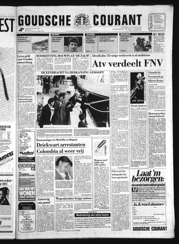 Goudsche Courant 1989-08-30