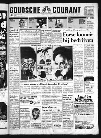 Goudsche Courant 1989-09-27