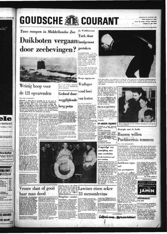 Goudsche Courant 1968-01-29