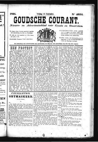 Goudsche Courant 1891-09-18