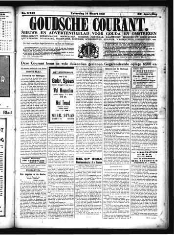 Goudsche Courant 1931-03-14