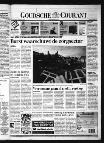 Goudsche Courant 1997-12-31