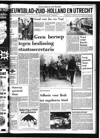 Schoonhovensche Courant 1978-12-04