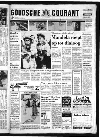 Goudsche Courant 1989-07-13