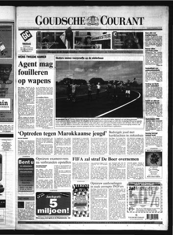 Goudsche Courant 2001-06-15