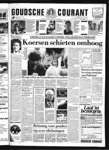 Goudsche Courant 1988-01-16