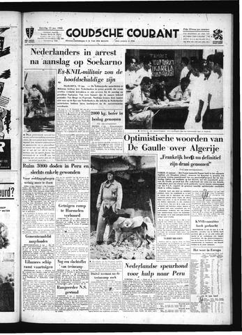 Goudsche Courant 1962-01-13