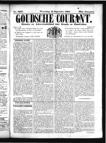 Goudsche Courant 1900-09-12