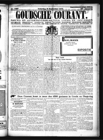 Goudsche Courant 1929-09-21