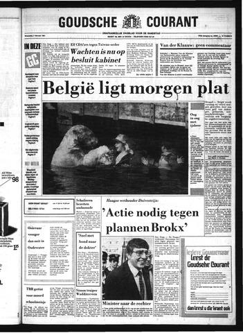 Goudsche Courant 1981-02-04
