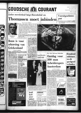 Goudsche Courant 1969-12-12