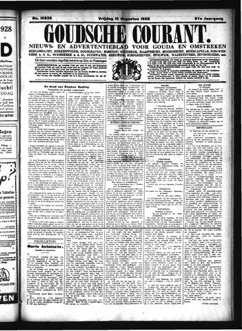 Goudsche Courant 1928-08-10